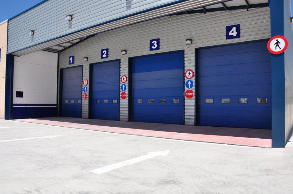 Factorydoor puertas y automatismos para puertas for Puertas y automatismos